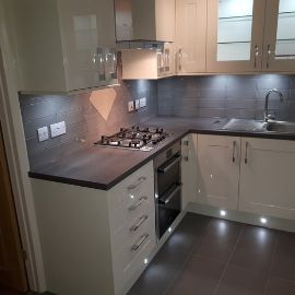Electrician Projects in Rochester, Gravesend and Kent